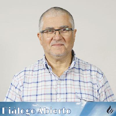Diálogo Abierto con Rodrigo Pulgar